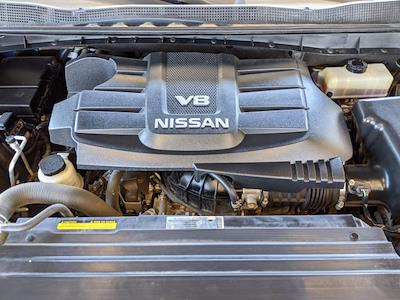 2018 Nissan Titan Crew Cab 4x4, Pickup #JN503843 - photo 23