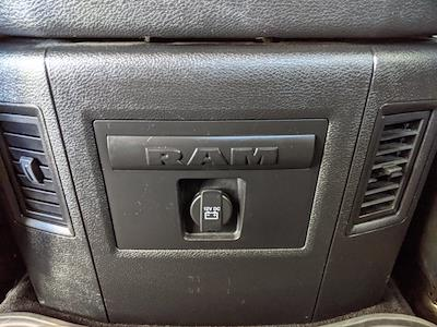2018 Ram 1500 Crew Cab 4x4, Pickup #JS121630 - photo 18