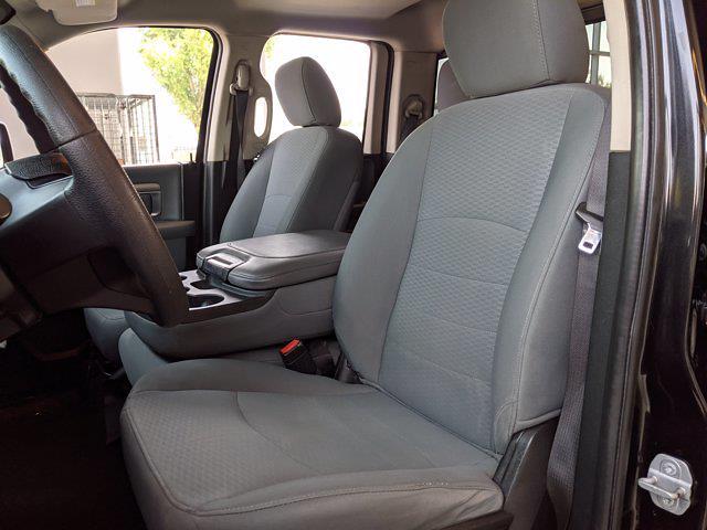 2018 Ram 1500 Quad Cab 4x2,  Pickup #JS131415 - photo 16