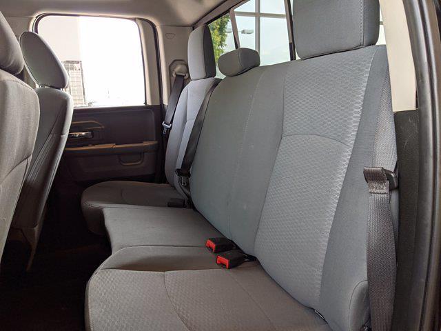 2018 Ram 1500 Quad Cab 4x2,  Pickup #JS131415 - photo 18