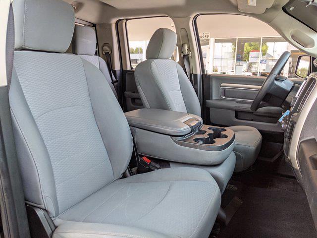 2018 Ram 1500 Quad Cab 4x2,  Pickup #JS131415 - photo 20