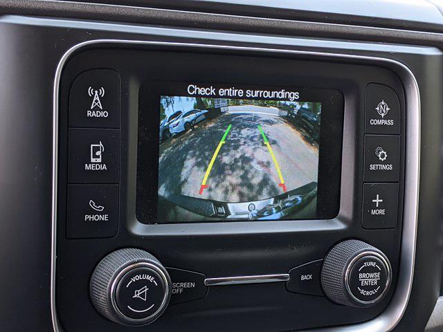 2018 Ram 1500 Quad Cab 4x2, Pickup #JS202205 - photo 13