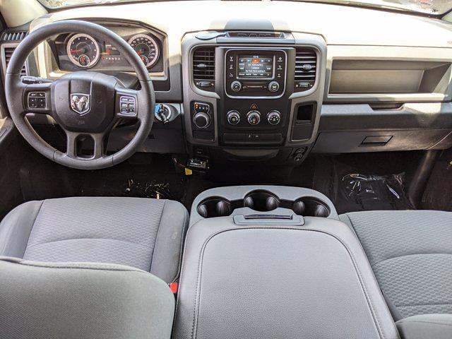 2018 Ram 1500 Quad Cab 4x2, Pickup #JS202205 - photo 16