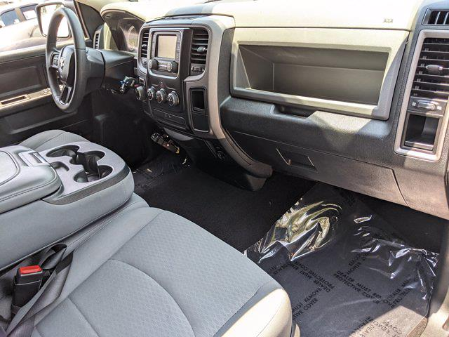 2018 Ram 1500 Quad Cab 4x2, Pickup #JS202205 - photo 20