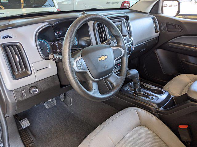 2019 Chevrolet Colorado Crew Cab 4x2, Pickup #K1208137 - photo 10