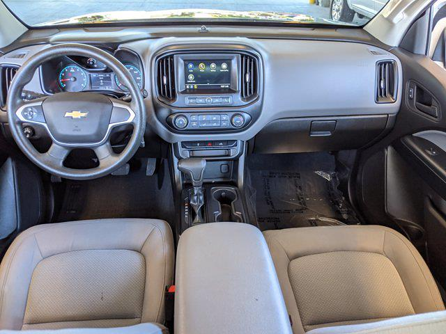 2019 Chevrolet Colorado Crew Cab 4x2, Pickup #K1208137 - photo 17