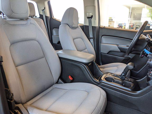 2019 Chevrolet Colorado Crew Cab 4x2, Pickup #K1208137 - photo 20