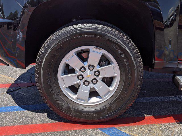 2019 Chevrolet Colorado Crew Cab 4x2, Pickup #K1208137 - photo 24