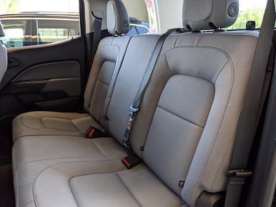 2019 Chevrolet Colorado Crew Cab 4x2, Pickup #K1208137 - photo 18