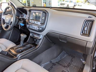 2019 Chevrolet Colorado Crew Cab 4x2, Pickup #K1208137 - photo 21