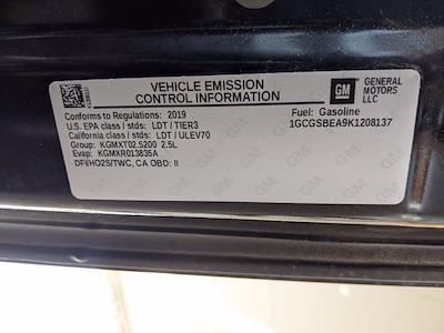 2019 Chevrolet Colorado Crew Cab 4x2, Pickup #K1208137 - photo 23