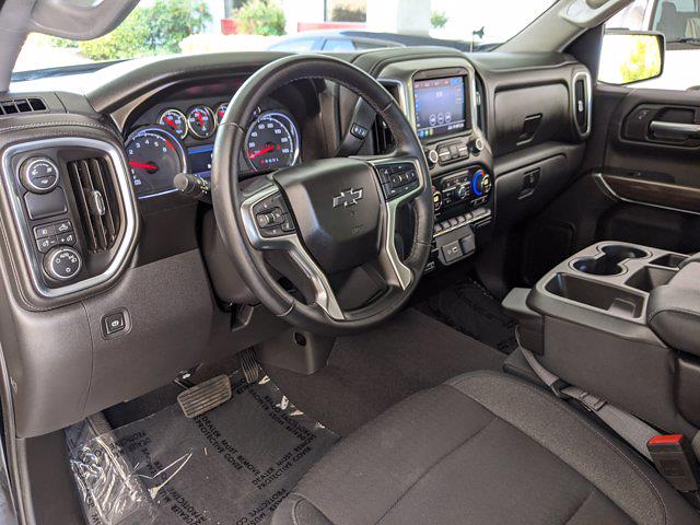 2019 Chevrolet Silverado 1500 Crew Cab 4x2, Pickup #KG138990 - photo 10