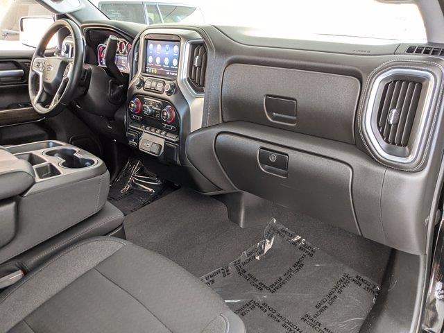 2019 Chevrolet Silverado 1500 Crew Cab 4x2, Pickup #KG138990 - photo 23