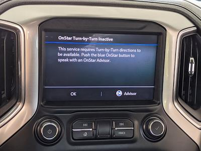 2019 Chevrolet Silverado 1500 Crew Cab 4x2, Pickup #KG138990 - photo 13