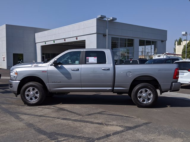 2019 Ram 2500 Crew Cab 4x4, Pickup #KG699792 - photo 1