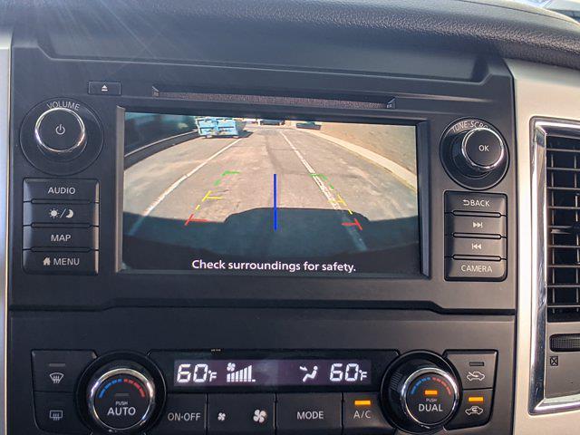 2019 Nissan Titan Crew Cab 4x2, Pickup #KN504197 - photo 14
