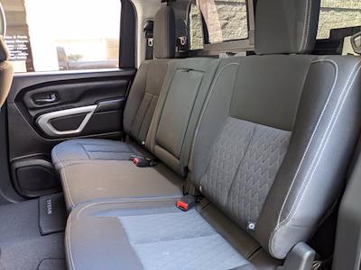 2019 Nissan Titan Crew Cab 4x2, Pickup #KN504197 - photo 21