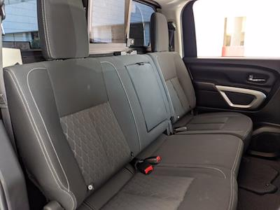 2019 Nissan Titan Crew Cab 4x2, Pickup #KN504197 - photo 22