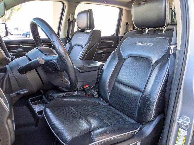 2019 Ram 1500 Crew Cab 4x4, Pickup #KN505102 - photo 16