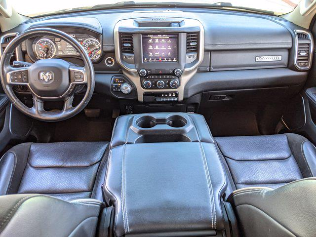 2019 Ram 1500 Crew Cab 4x4, Pickup #KN505102 - photo 18