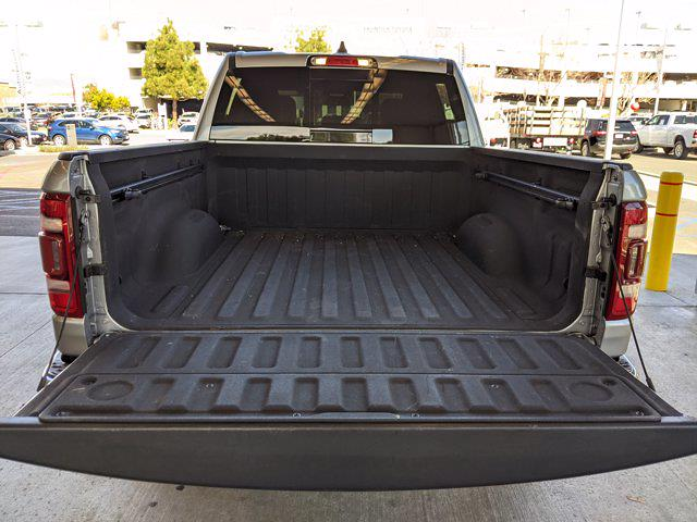 2019 Ram 1500 Crew Cab 4x4, Pickup #KN505102 - photo 6