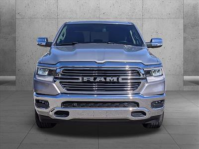 2019 Ram 1500 Crew Cab 4x4, Pickup #KN505102 - photo 2