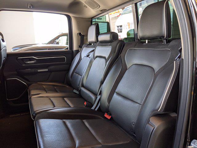 2019 Ram 1500 Crew Cab 4x4, Pickup #KN521355 - photo 19