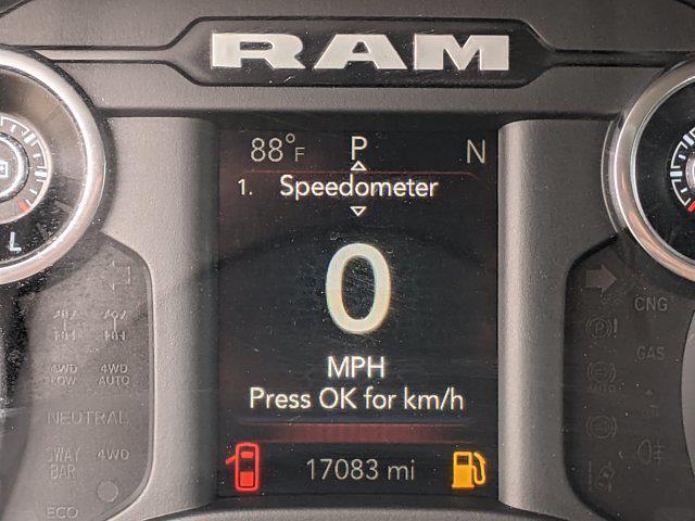 2019 Ram 1500 Crew Cab 4x4, Pickup #KN533502 - photo 12