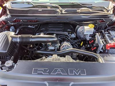 2019 Ram 1500 Crew Cab 4x4, Pickup #KN704331 - photo 22