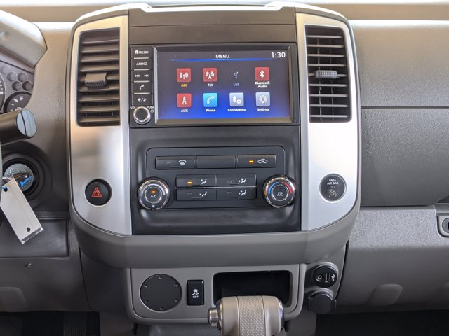 2019 Nissan Frontier Crew Cab 4x2, Pickup #KN710084 - photo 14