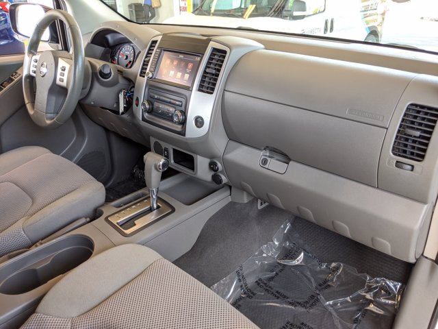 2019 Nissan Frontier Crew Cab 4x2, Pickup #KN710084 - photo 20