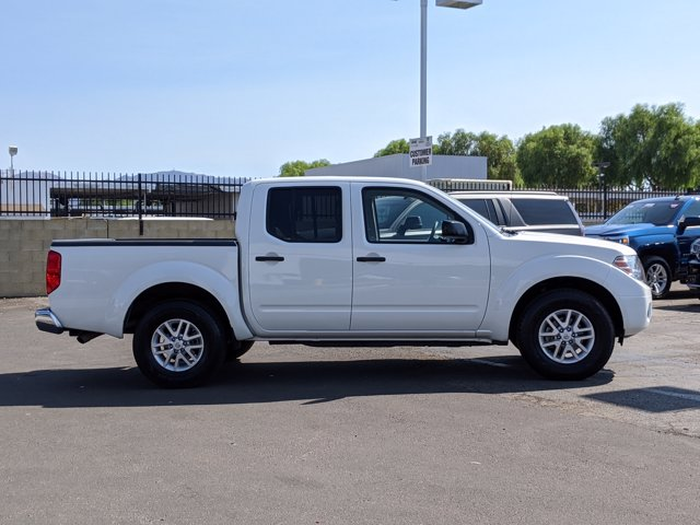 2019 Nissan Frontier Crew Cab 4x2, Pickup #KN710084 - photo 5