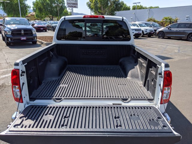 2019 Nissan Frontier Crew Cab 4x2, Pickup #KN710084 - photo 7
