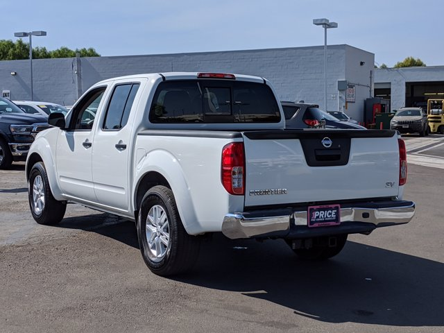 2019 Nissan Frontier Crew Cab 4x2, Pickup #KN710084 - photo 2