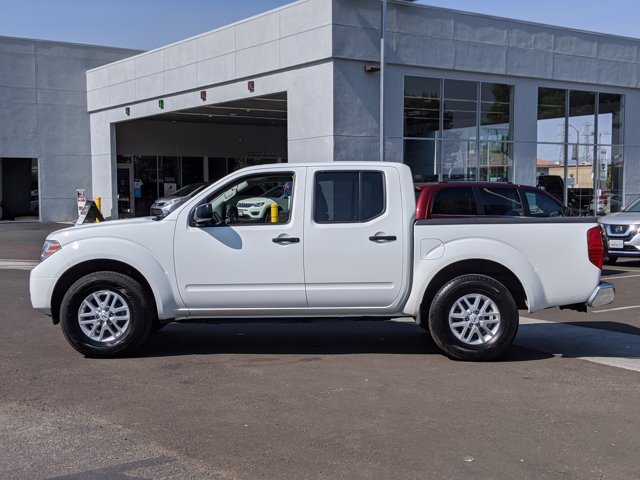 2019 Nissan Frontier Crew Cab 4x2, Pickup #KN710084 - photo 9