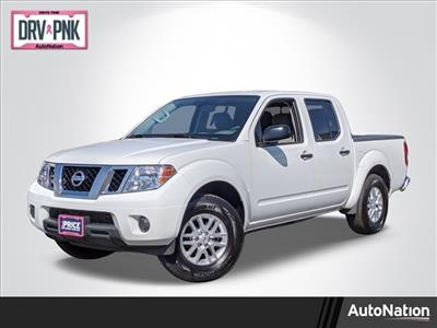 2019 Nissan Frontier Crew Cab 4x2, Pickup #KN710084 - photo 1