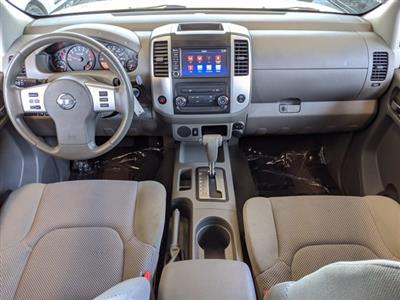 2019 Nissan Frontier Crew Cab 4x2, Pickup #KN710084 - photo 16