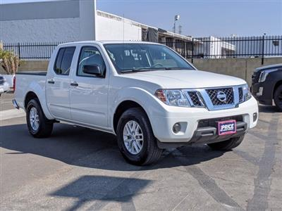2019 Nissan Frontier Crew Cab 4x2, Pickup #KN710084 - photo 4