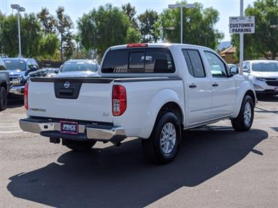 2019 Nissan Frontier Crew Cab 4x2, Pickup #KN710084 - photo 6