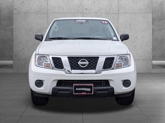 2019 Nissan Frontier Crew Cab 4x2, Pickup #KN765899 - photo 3