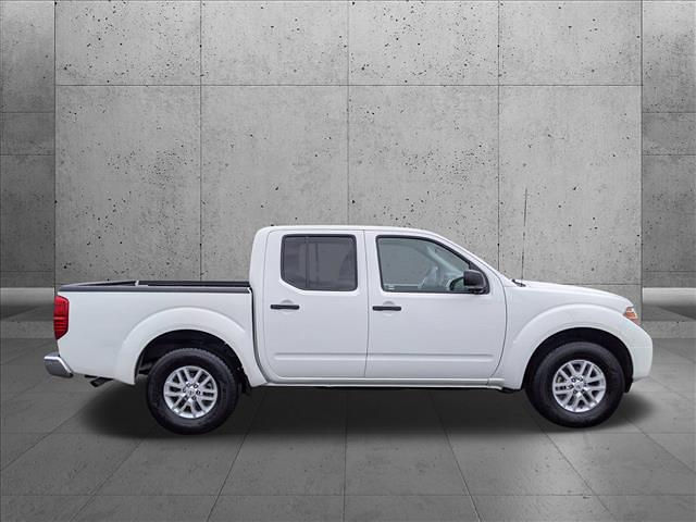 2019 Nissan Frontier Crew Cab 4x2, Pickup #KN765899 - photo 5