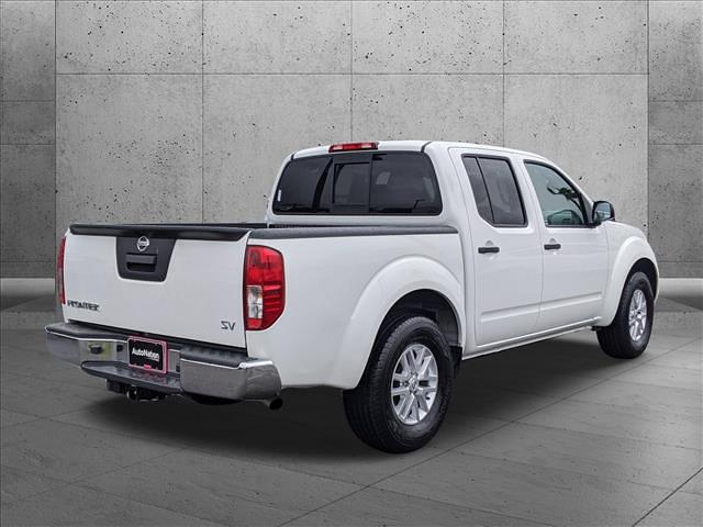 2019 Nissan Frontier Crew Cab 4x2, Pickup #KN765899 - photo 6