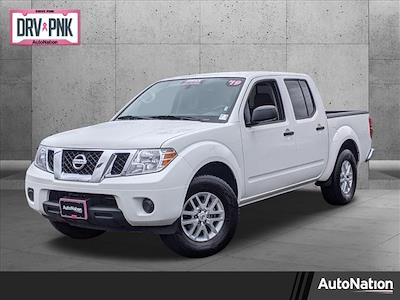 2019 Nissan Frontier Crew Cab 4x2, Pickup #KN765899 - photo 1