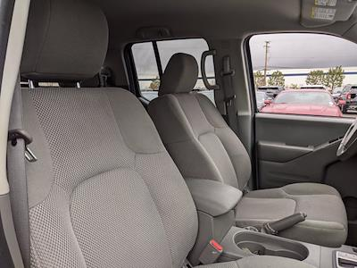 2019 Nissan Frontier Crew Cab 4x2, Pickup #KN765899 - photo 19