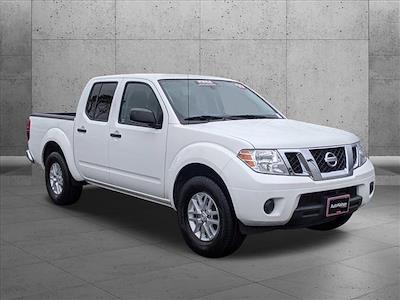 2019 Nissan Frontier Crew Cab 4x2, Pickup #KN765899 - photo 4