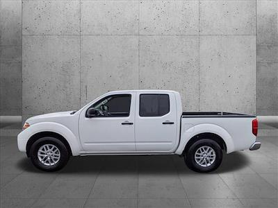 2019 Nissan Frontier Crew Cab 4x2, Pickup #KN765899 - photo 9