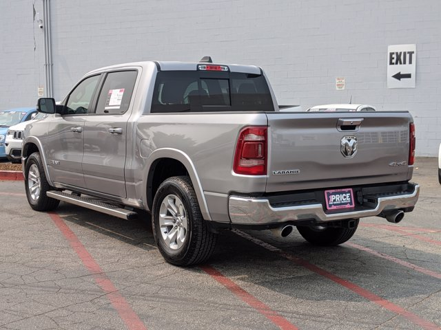 2019 Ram 1500 Crew Cab 4x4, Pickup #KN774999 - photo 1