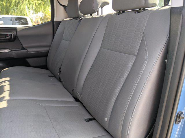2019 Tacoma Double Cab 4x2,  Pickup #KX134278 - photo 17