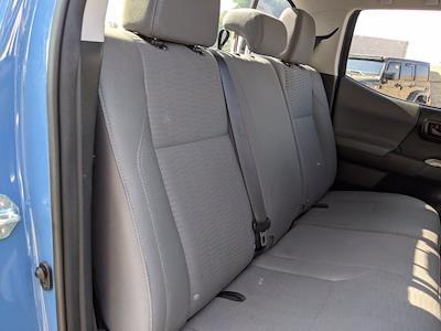 2019 Tacoma Double Cab 4x2,  Pickup #KX134278 - photo 18