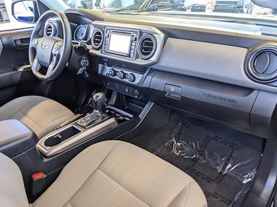 2019 Tacoma Double Cab 4x2,  Pickup #KX164571 - photo 21